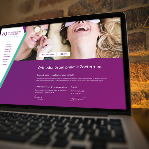 website-orthodontistzoetermeer